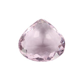 Lab Created Imperial Pink Topaz Gemstone, Genuine 30 To 50 Carat Faceted Topaz November Birthstone Loose Stone