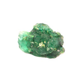 Natural Emerald Crystal Healing Gem 15.00 Ct Certified Rough Green Emerald Gemstone