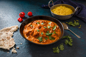 Chicken Tikka ❆ (400g)