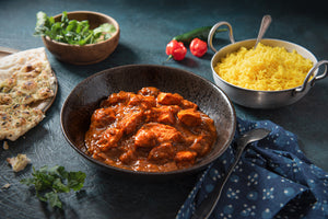 Chicken Vindaloo ❆ (400g)