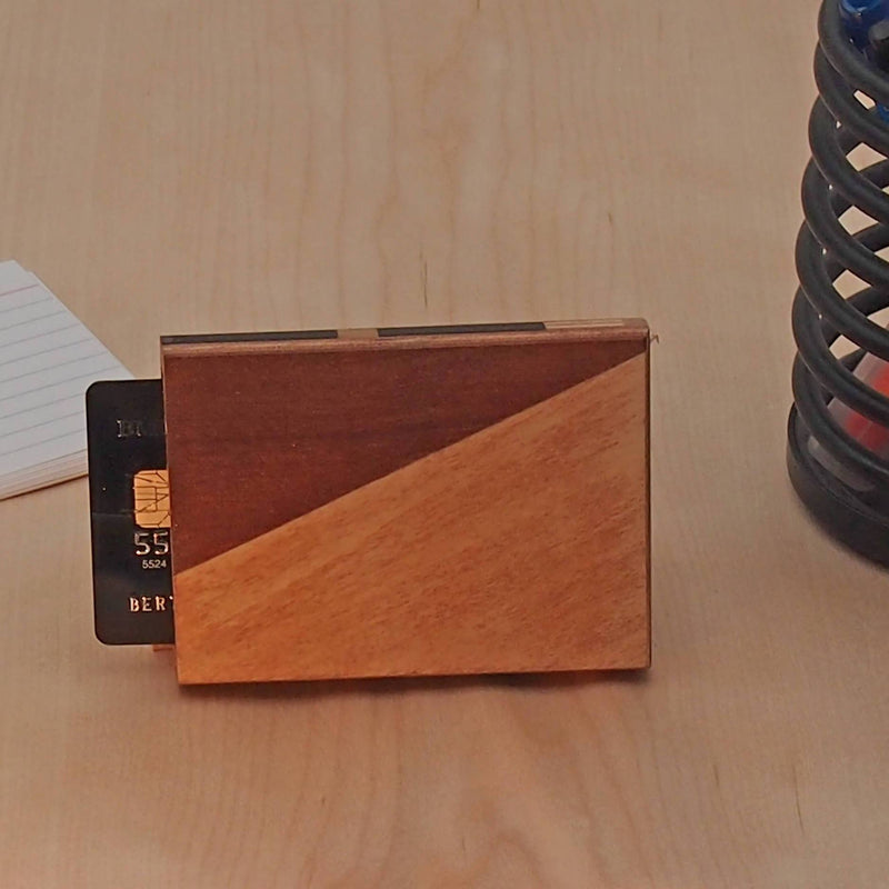 Credit Card Holder 0015