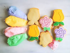 12-Cookie Decorating Kit