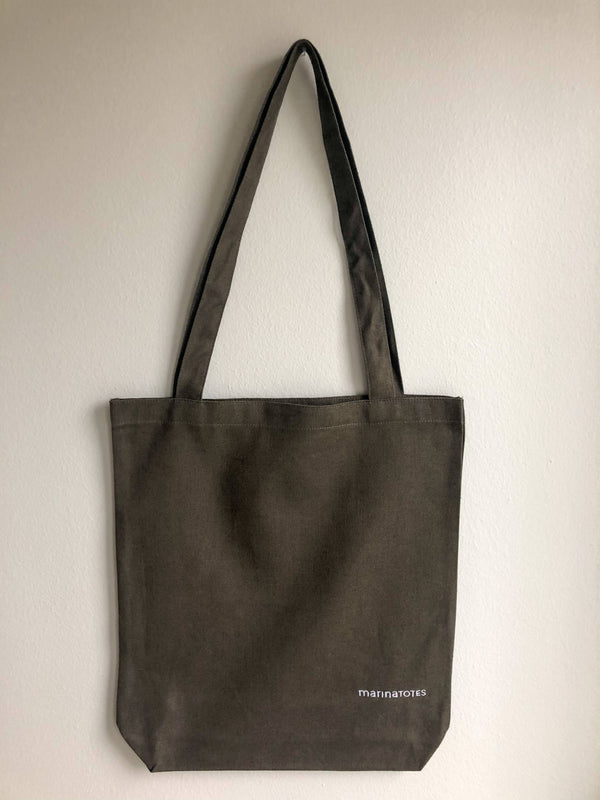 essential tote - canteen