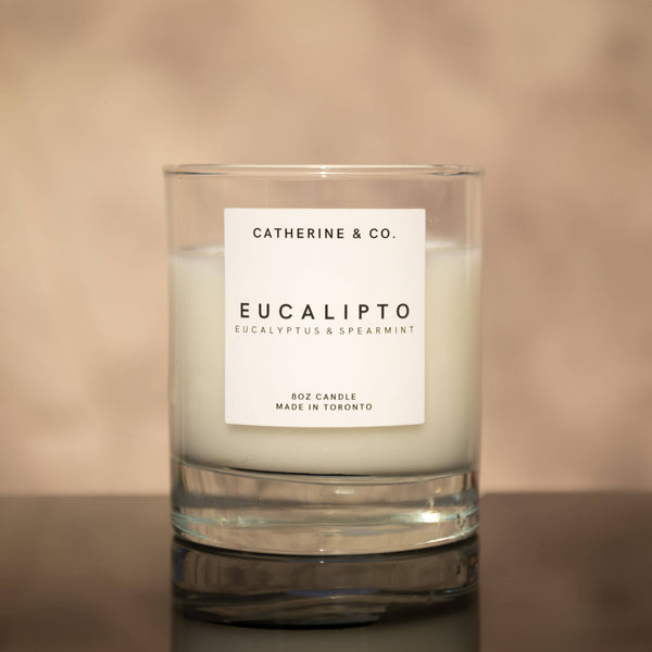 Eucalipto - Loft Collection
