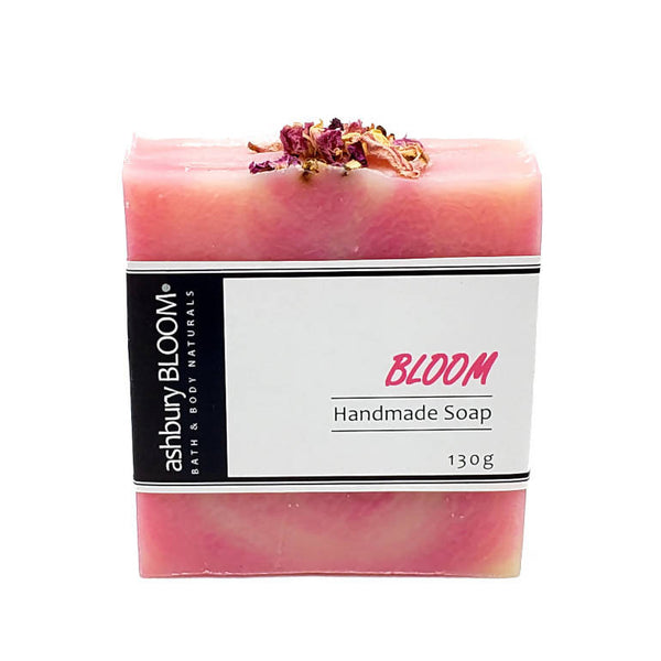Bloom Handmade Soap