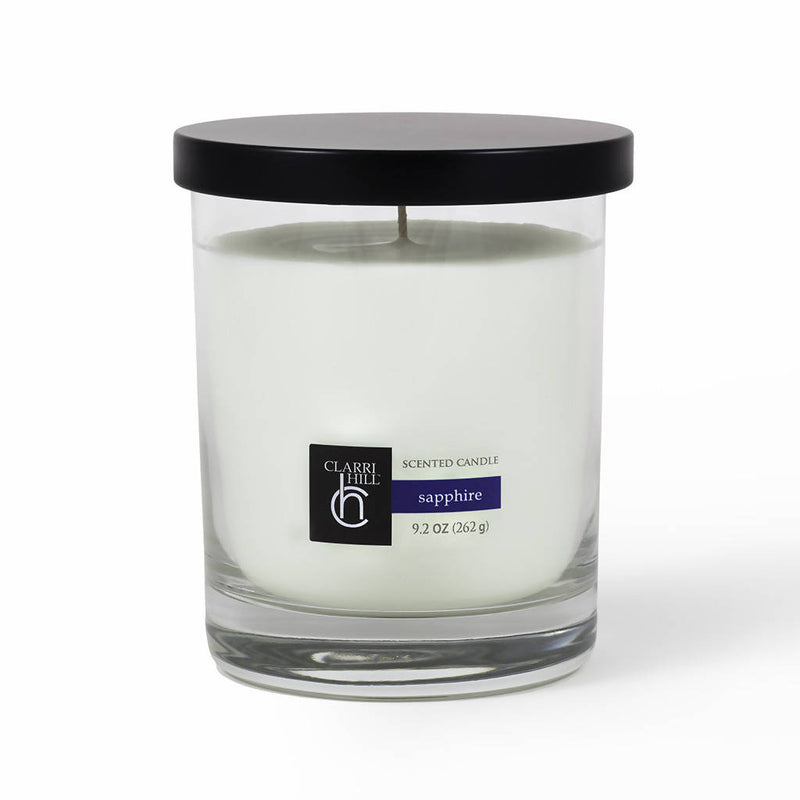 Sapphire Soy Candle