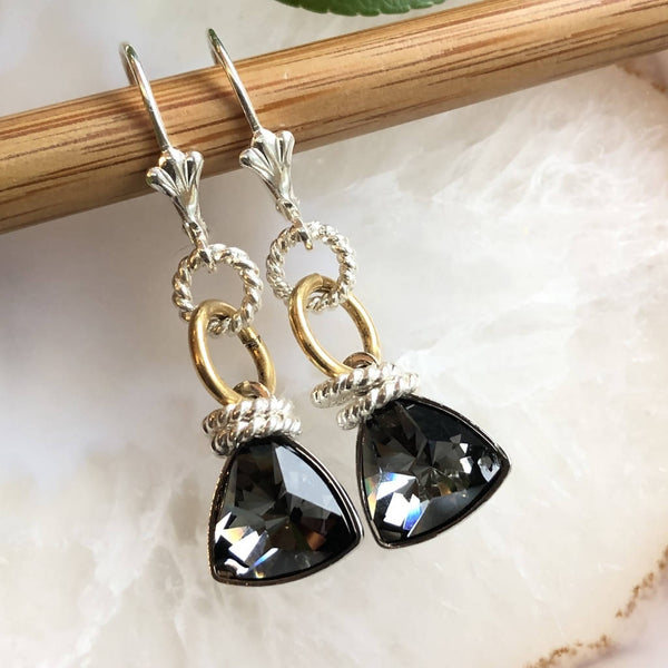 Roxanne Swarovski Earrings