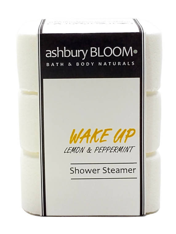 Wake Up Shower Steamers (3 Pack)