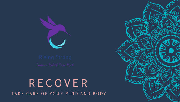 RECOVER Yoga Wellness Care Pack