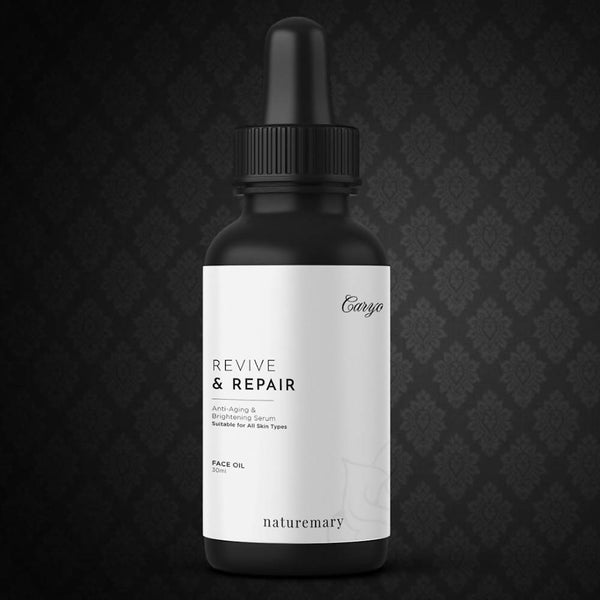 Revive + Repair - Age Reverse Serum