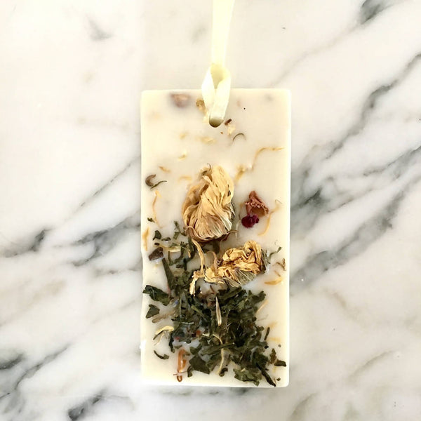Air Freshener | Wax Tablet | Patchouli