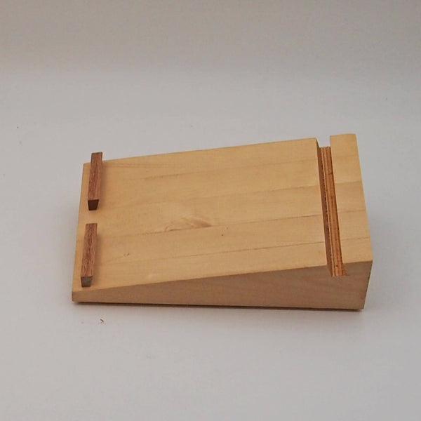 Small Tablet Stand & Holder 0030