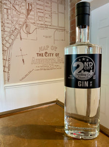 2nd City Gin