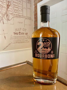 2nd City Bourbon