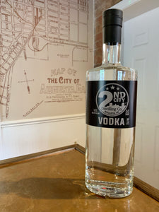 2nd City Vodka