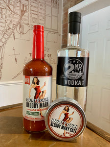 Durty Gurl Bloody Mary Kit