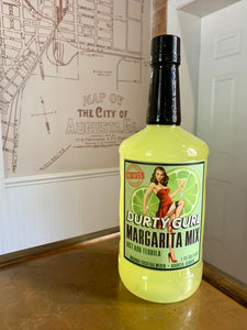 Durty Gurl Margarita Mix