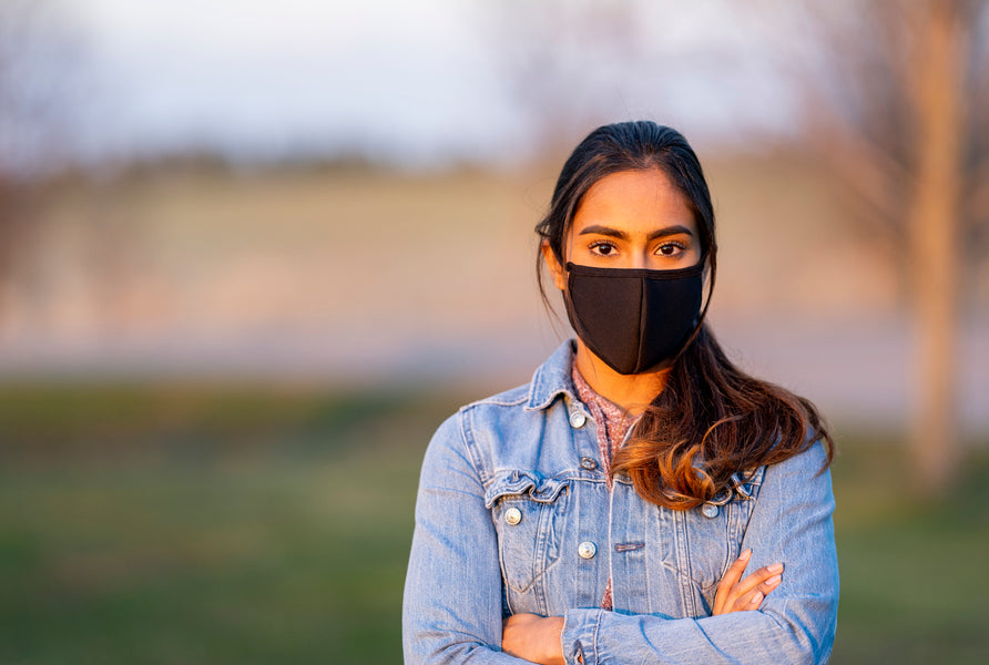 Are Cloth Masks Effective?