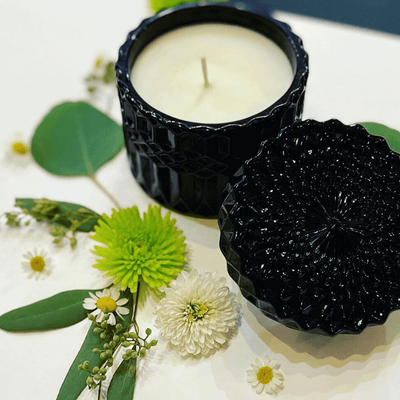Make & Mary Candle - CBD Beauty Corner