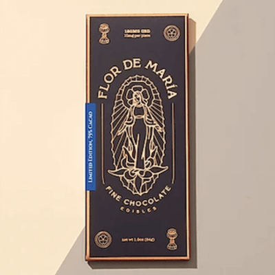 Flor De Maria- 75% Usultan, El Salvador LIMITED EDITION - CBD Beauty Corner