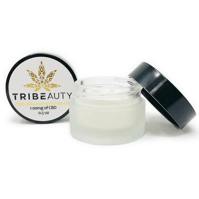 TRIBEauty Eye Cream - CBD Beauty Corner