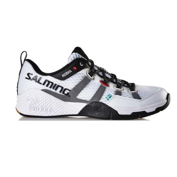 SALMING KOBRA WHITE SHOE