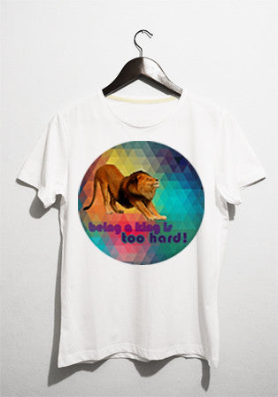 hard time t-shirt - basmatik.com