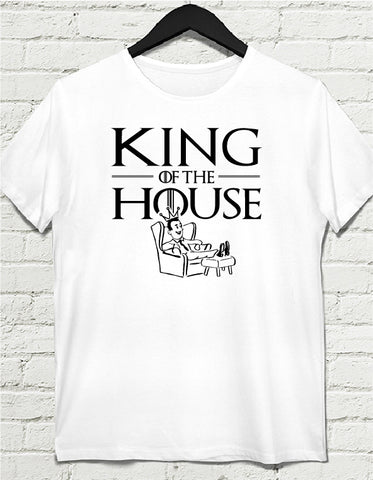 King House tshirt