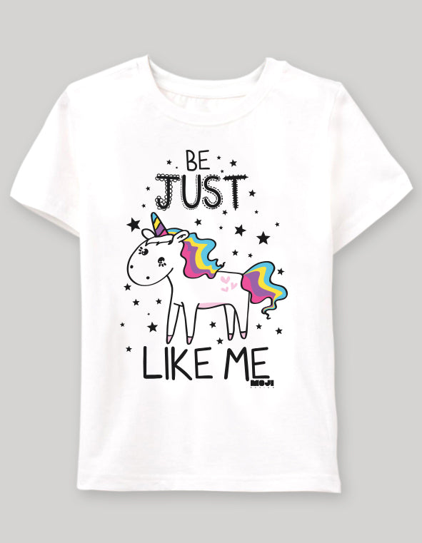 Be just Çocuk tshirt