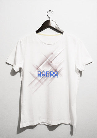 bordo t-shirt - basmatik.com