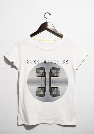 contemplation t-shirt - basmatik.com