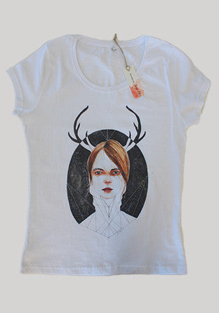 dear girl t-shirt - basmatik.com