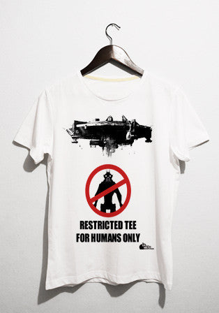 district 9 t-shirt