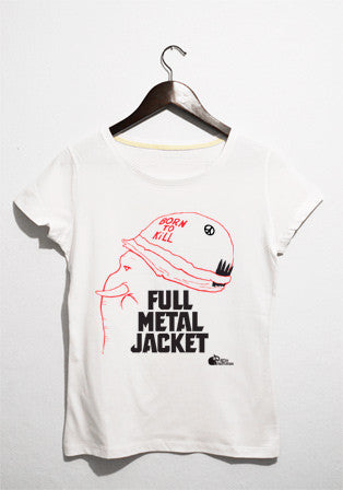 full metal jacket t-shirt - basmatik.com
