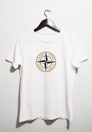 istanbul casual t-shirt