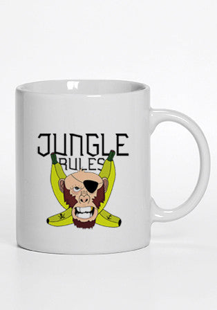 jungle rules kupa