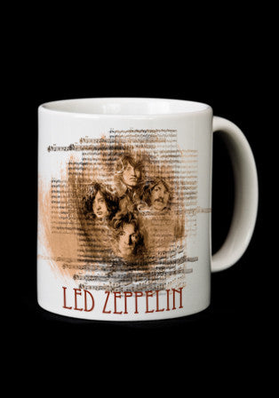led zeppelin kupa