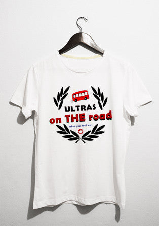 ontheroad t-shirt