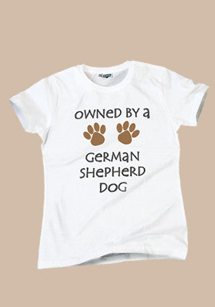 owned by german t-shirt
