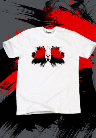 they all float down here t-shirt - basmatik.com