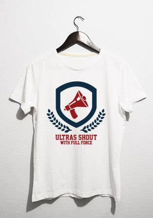 ultras t-shirt
