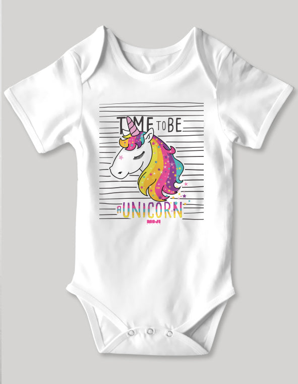 Unicorn bebek body