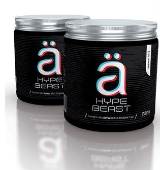 N?no Supps HYPE BEAST Booster - 320g