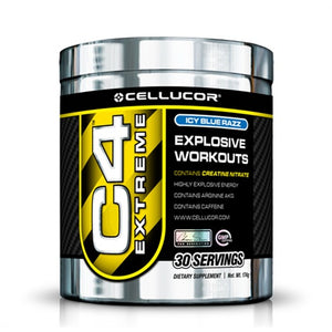 Cellucor C4 Booster - 195g