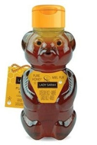 Honey Pure 100% Squeeze Bear