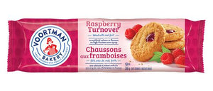 Voortman Raspberry Turnover Cookies