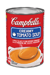 Campbell's® Ready to Serve Tomato Soup