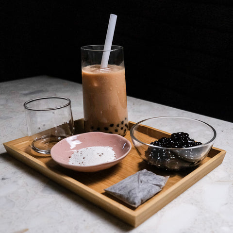 Original Milk Tea Bubble Tea Kit