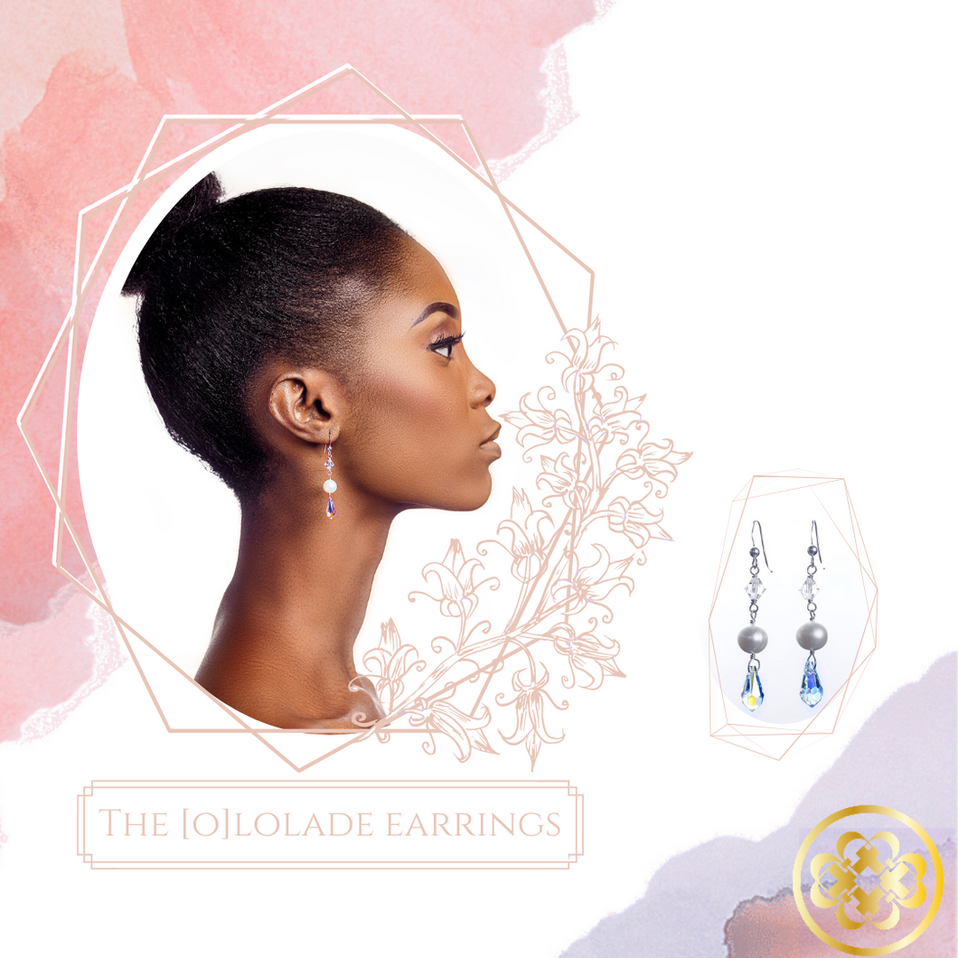 (O)Lolade Earrings