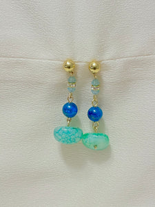 Dumebi Earrings